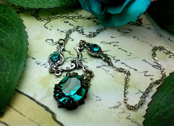 bali body green dragon gemstone jewellery vein collections costume sterling handmade jasper designs silver crystal necklaces blue fashion and sediment necklace sea accessory crystals jewelry tagged usmanii swarovski
